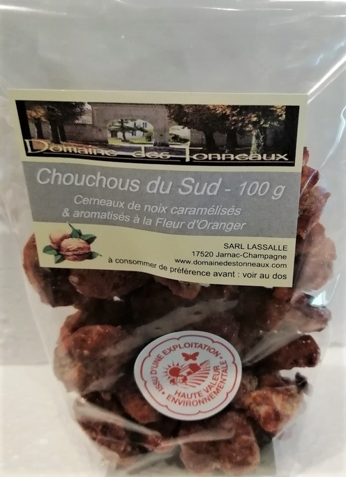 Chouchous du sud