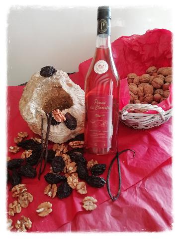 Vieux Pineau des Charentes...