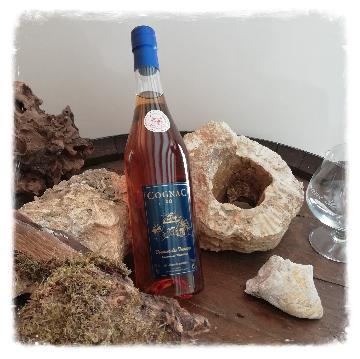 Cognac Réserve du viticulteur